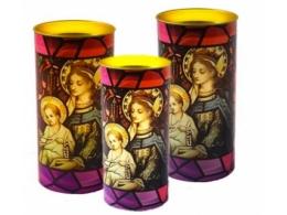 Küünal - Madonna lapsega - TALVINE ALLAHINDLUS
